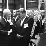 Eisenhower crea la NASA en 1958